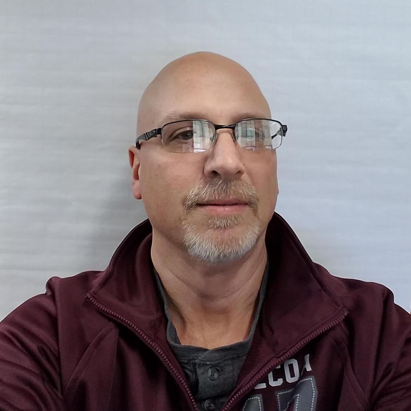 Glenn Vitale's Profile Photo