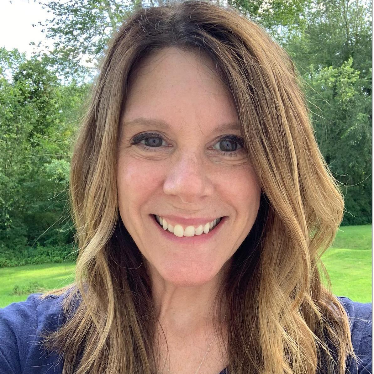 Samantha White-Leach's Profile Photo