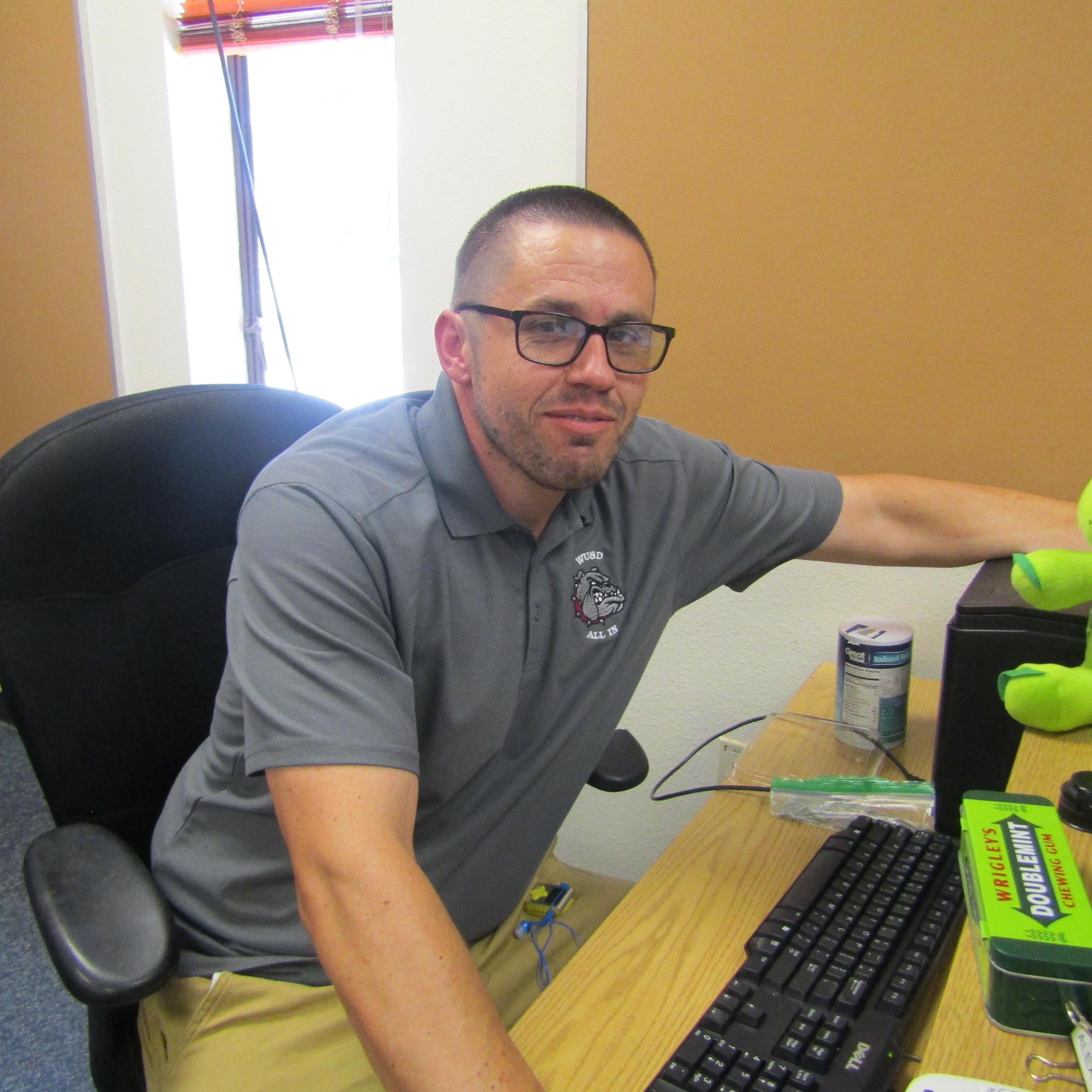 Nathan Lindaman's Profile Photo