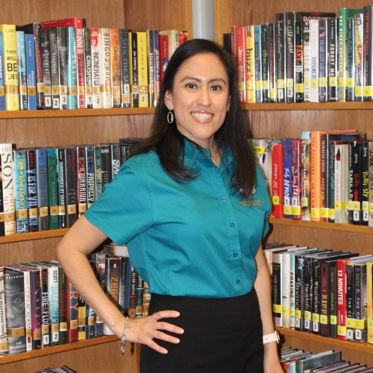 samantha ortega's Profile Photo