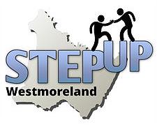 STEPUP Westmoreland Logo