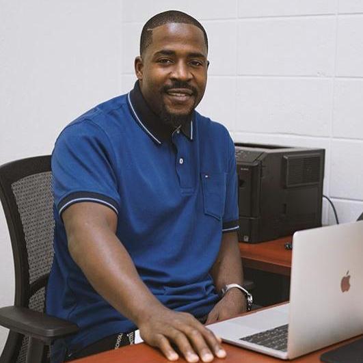 Jarroid Johnson's Profile Photo