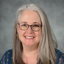 Kathy Davis's Profile Photo