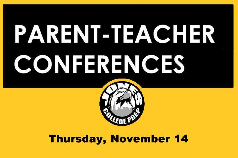 Image of Parent Teacher Conference
