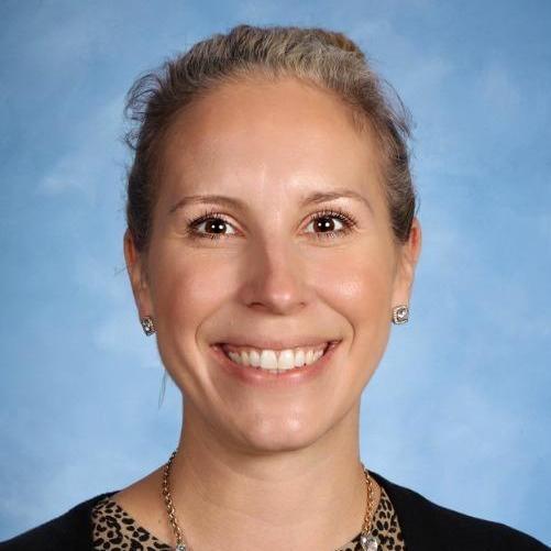 Amy Knudson's Profile Photo
