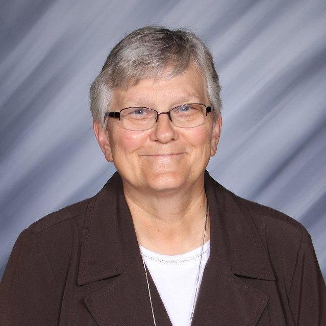 Sr. M. Francine Horos's Profile Photo