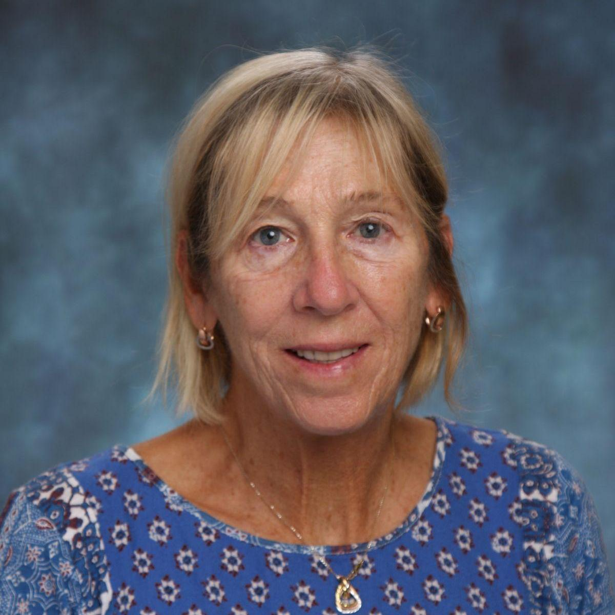 Mrs. Christine Anderson's Profile Photo