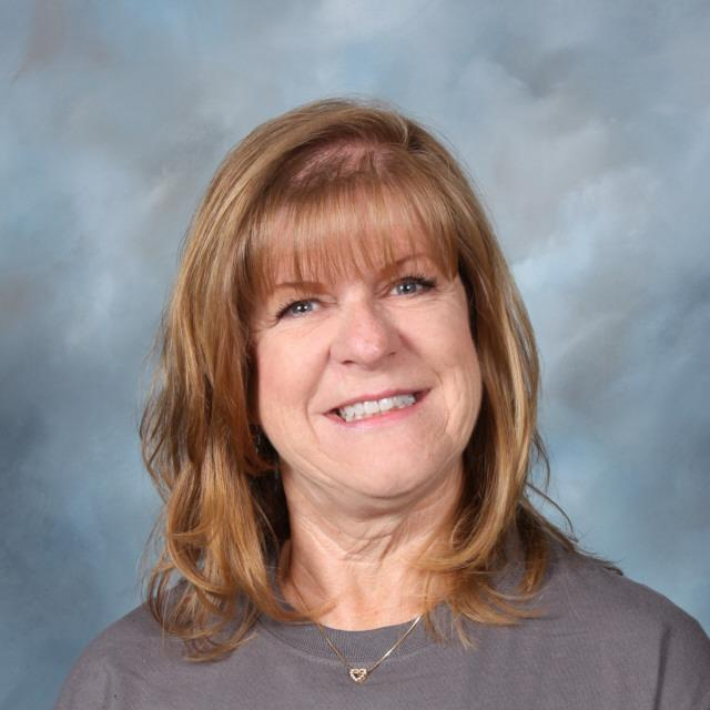 Venetia Colwell's Profile Photo
