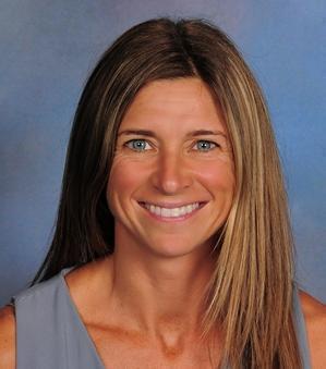 Ms. Jackson, Principal