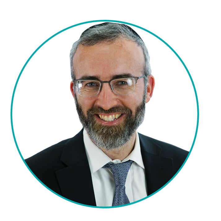 Yitzchak Goodman's Profile Photo