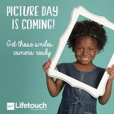 Class Picture Day Reminder