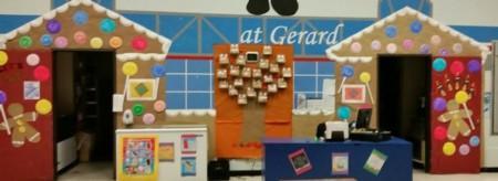 Gerard Elementary