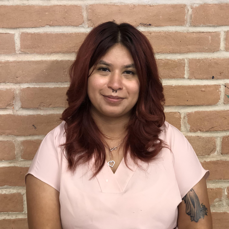 Danielle Navarro's Profile Photo