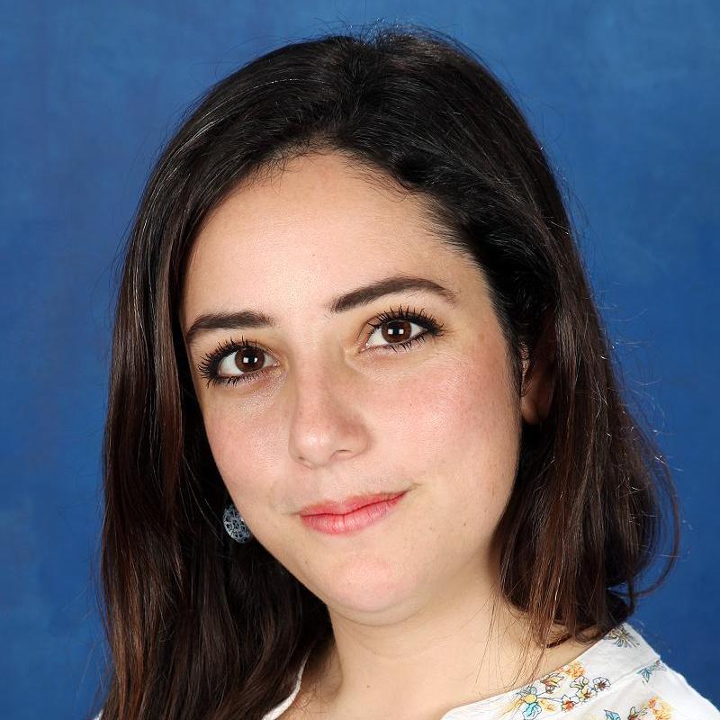 María Edmée de Hipsley's Profile Photo
