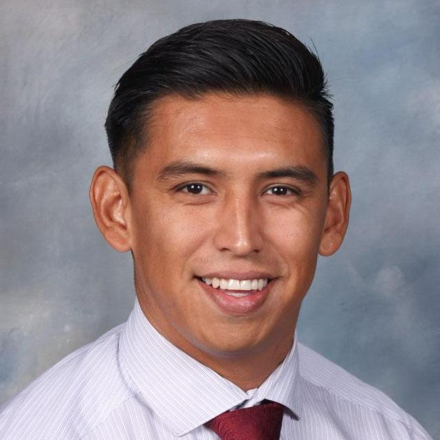 Andrew Gonzales '05's Profile Photo