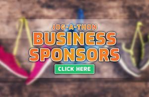Jog-A-Thon Business Sponsorship Opportunities