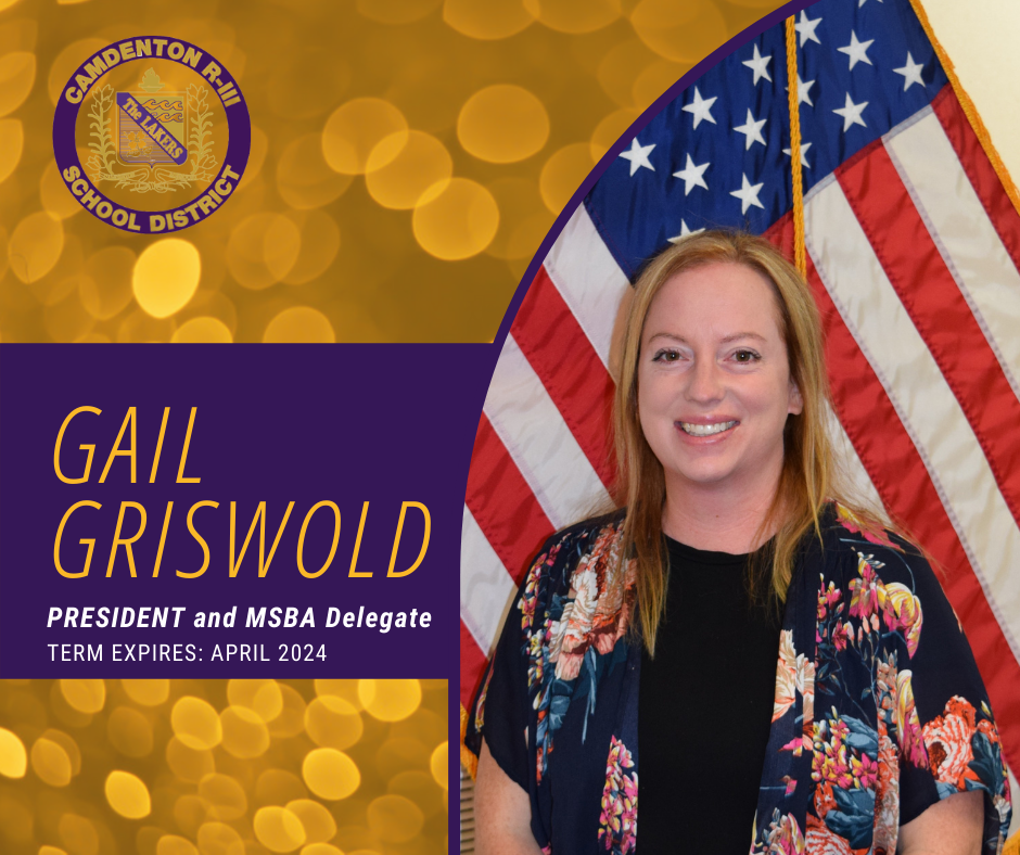 Gail Griswold