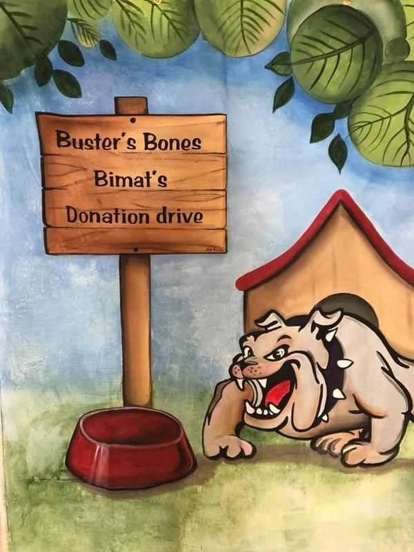 Donation Drive in Full SWING! Thumbnail Image