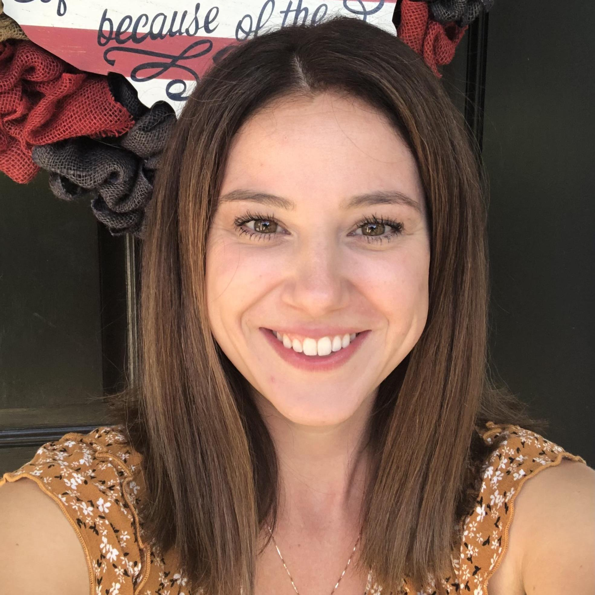 Andrea Hurley's Profile Photo