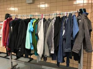 more lost and found jackets