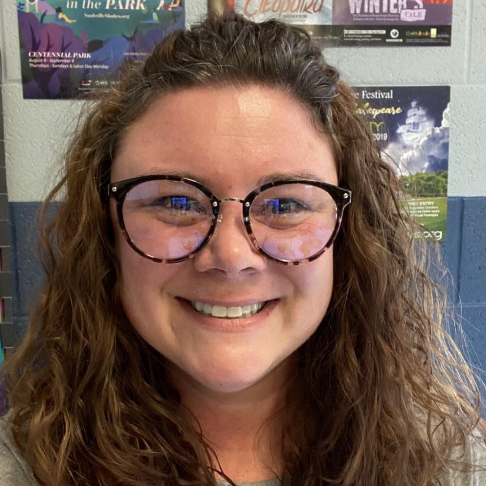April Baird's Profile Photo