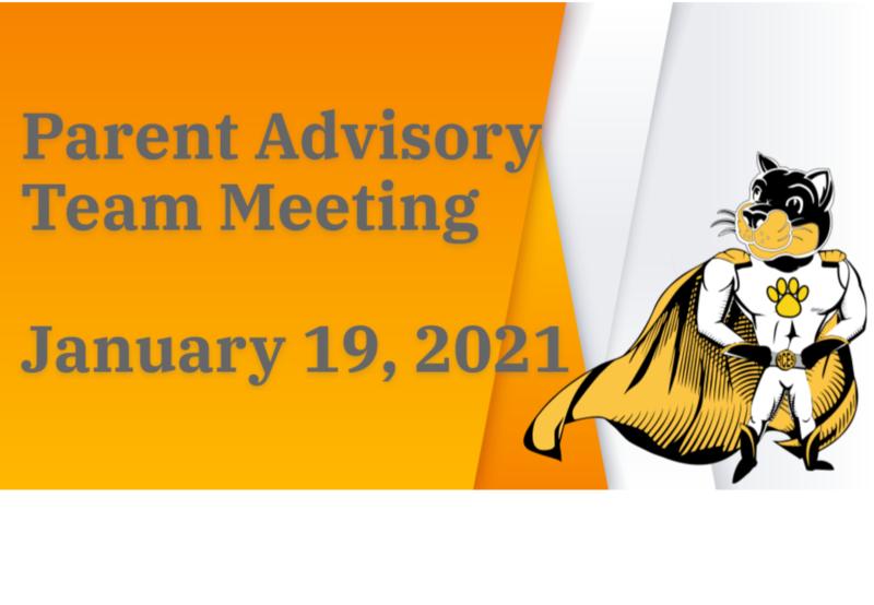 Parent Advisory Meeting Thumbnail Image