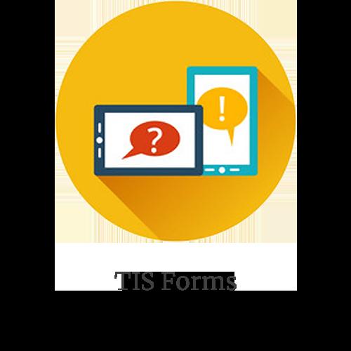 TIS Forms