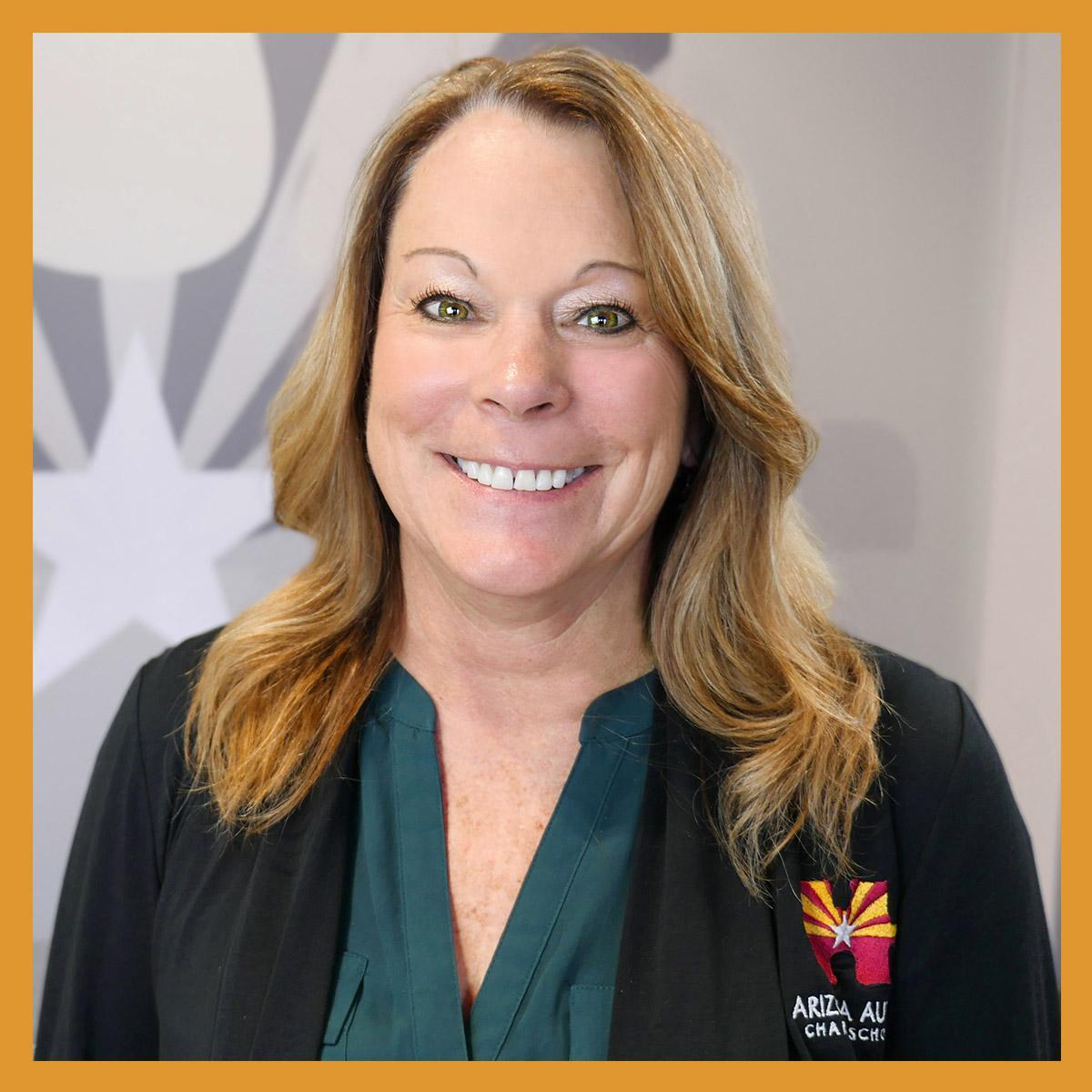 Vicki McFarland's Profile Photo