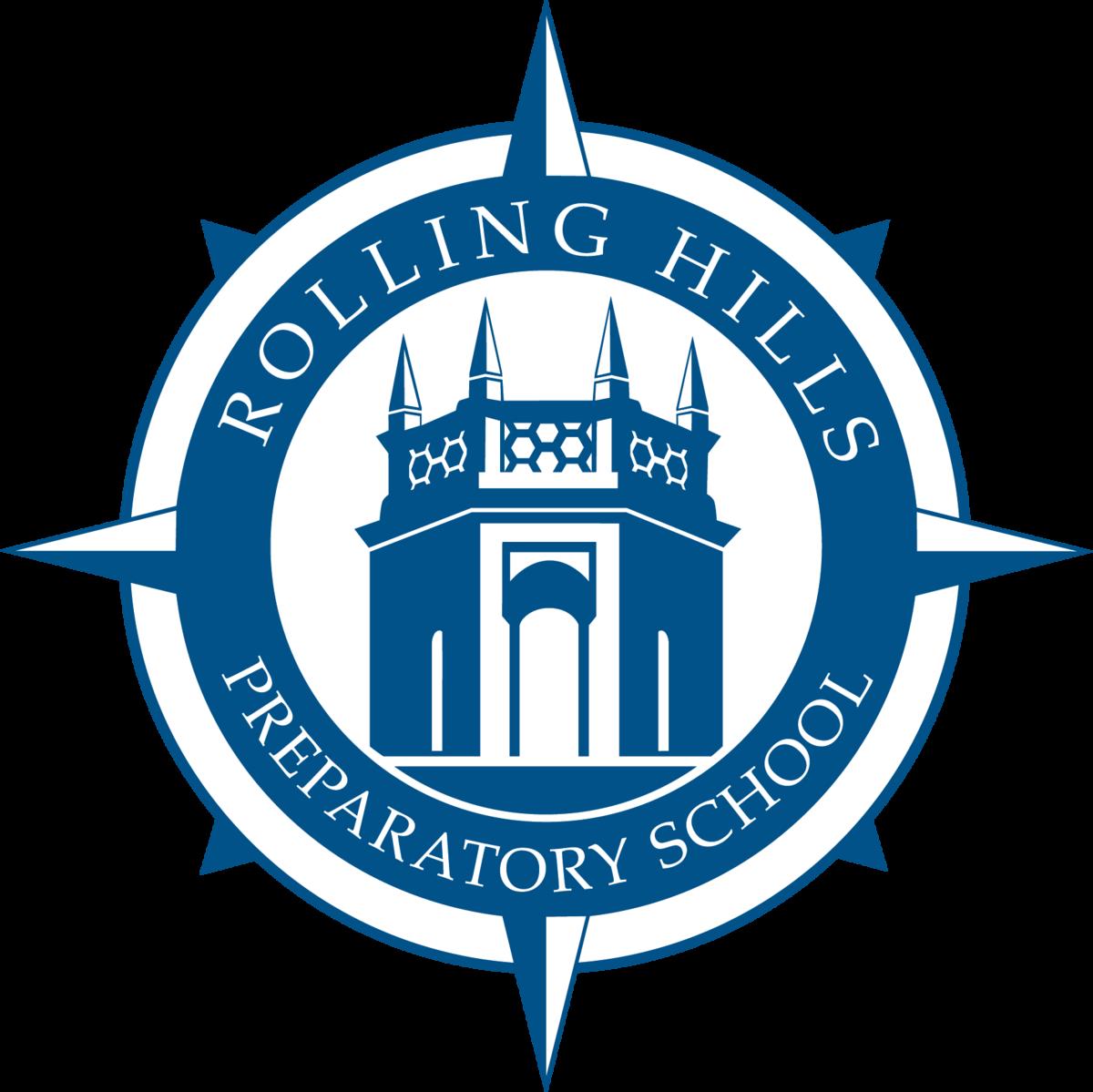 Rolling Hills Preparatory School Seal