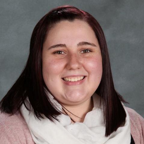 Courtney Pelkey's Profile Photo