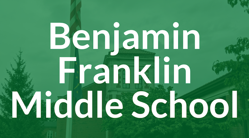 Benjamin Franklin Middle School