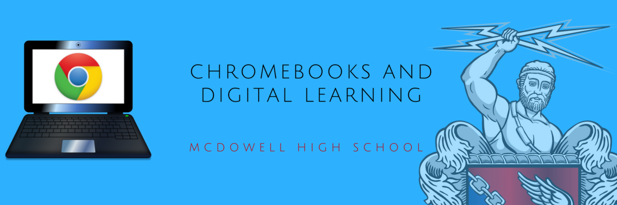 Chromebooks and Digital Learning