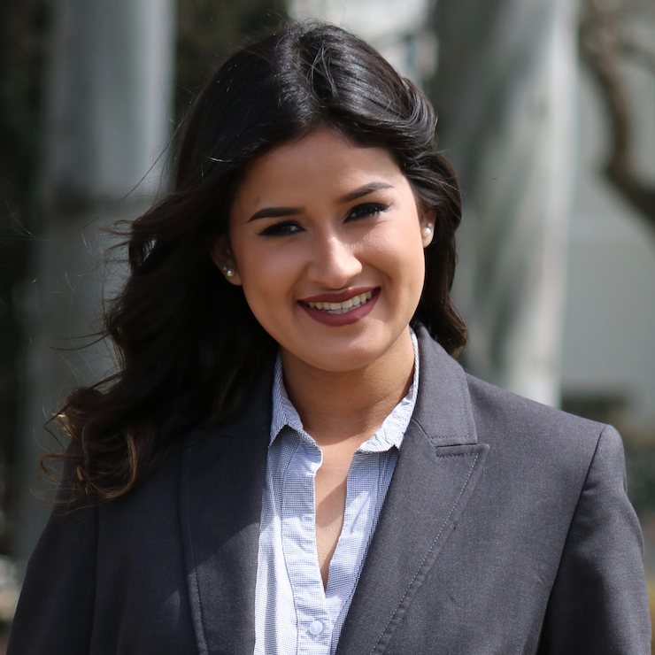 Paulina Franco's Profile Photo