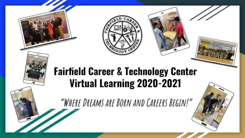 FCTC School Landing Page