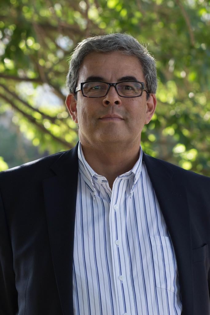 Board Member Martinez