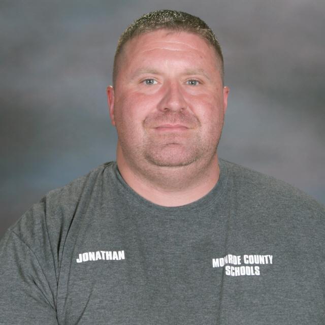 Jonathan Peels's Profile Photo