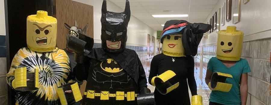 4th Grade Teachers - Who is Who?