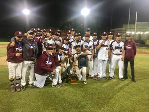 Roybal's Baseball Team Wins 2018 CIF Los Angeles City Section Division II Championship! Thumbnail Image