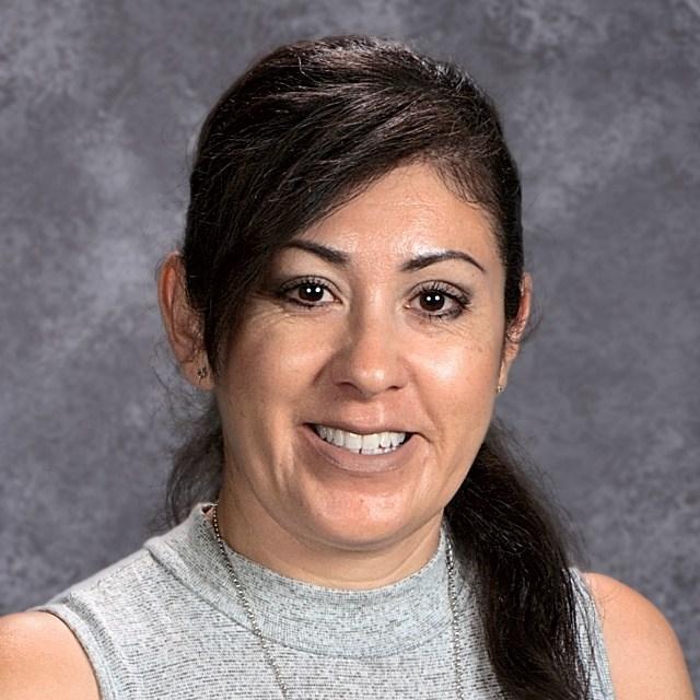 Blanca Gutierrez's Profile Photo