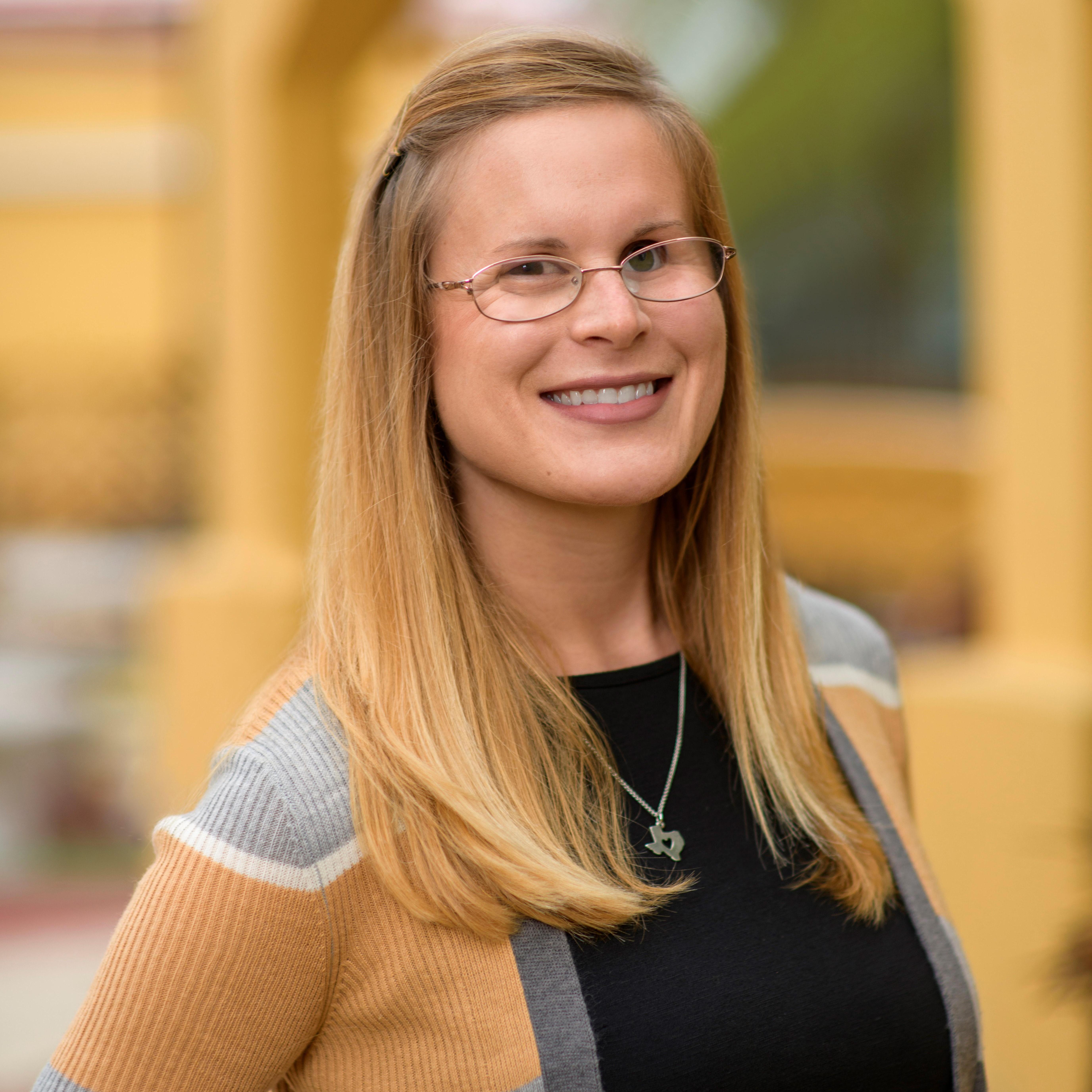 Nicole Schwab's Profile Photo