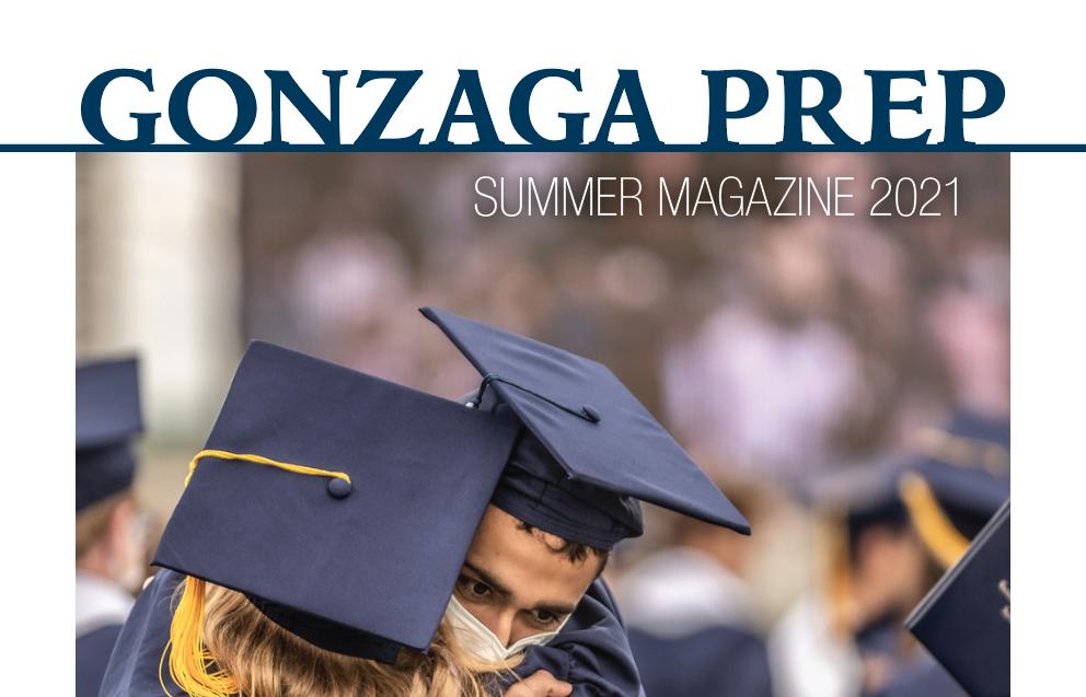 Summer Magazine 2021