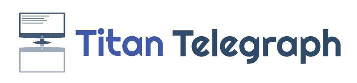 Titan Telegraph