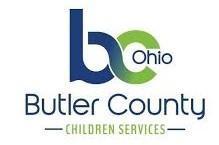 Butler County Children Services logo