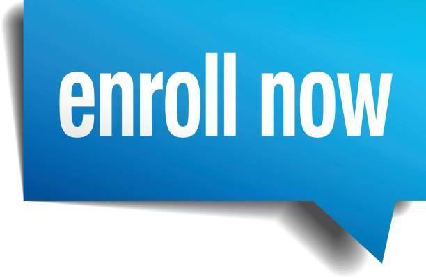 Enroll Now Photo