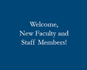 New Faculty and Staff.png