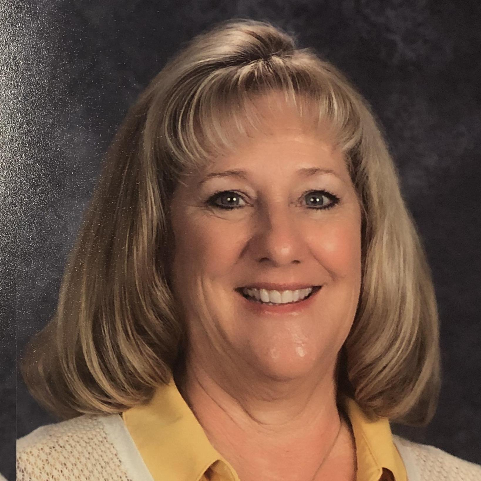 Donna Arias's Profile Photo