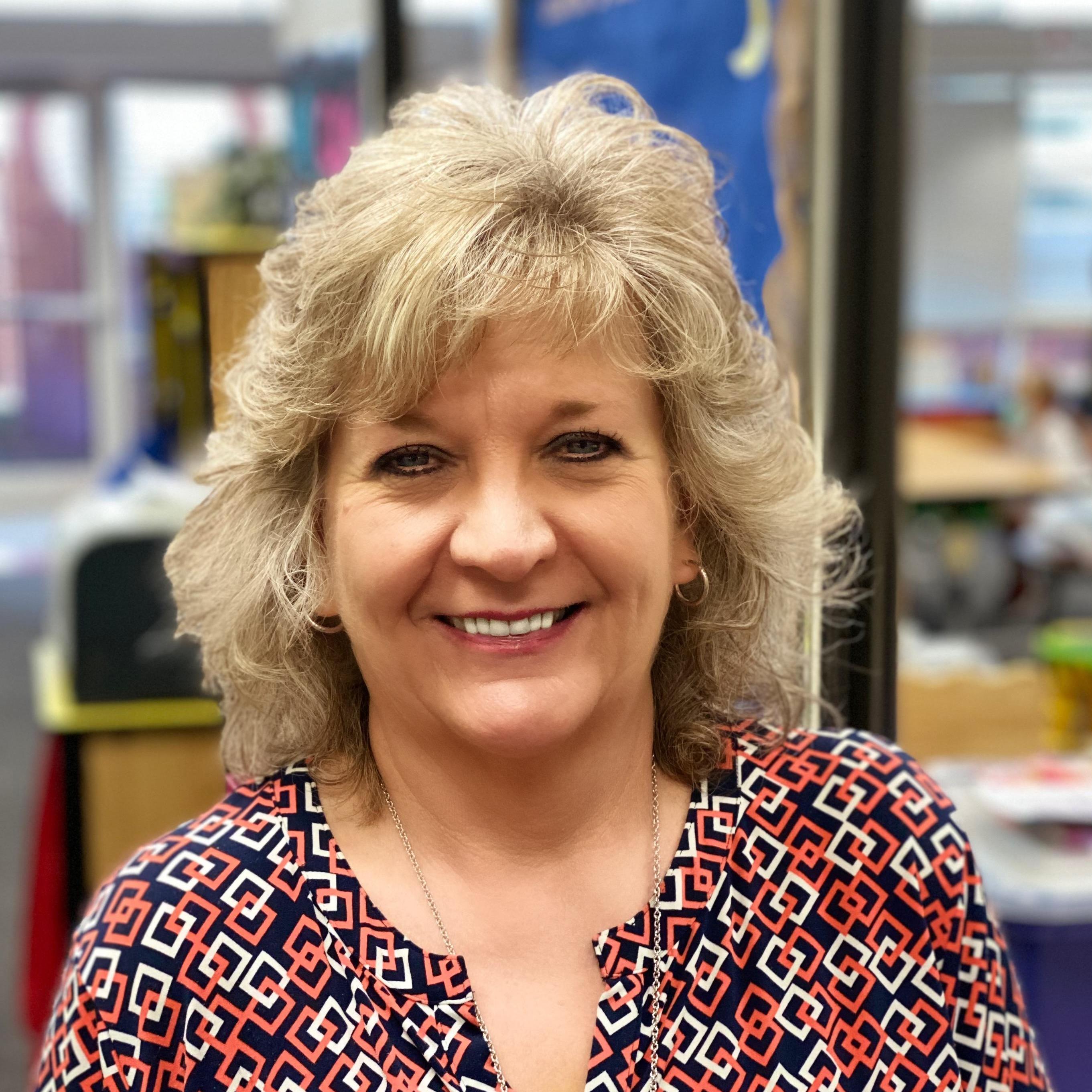 Sharon Keller's Profile Photo