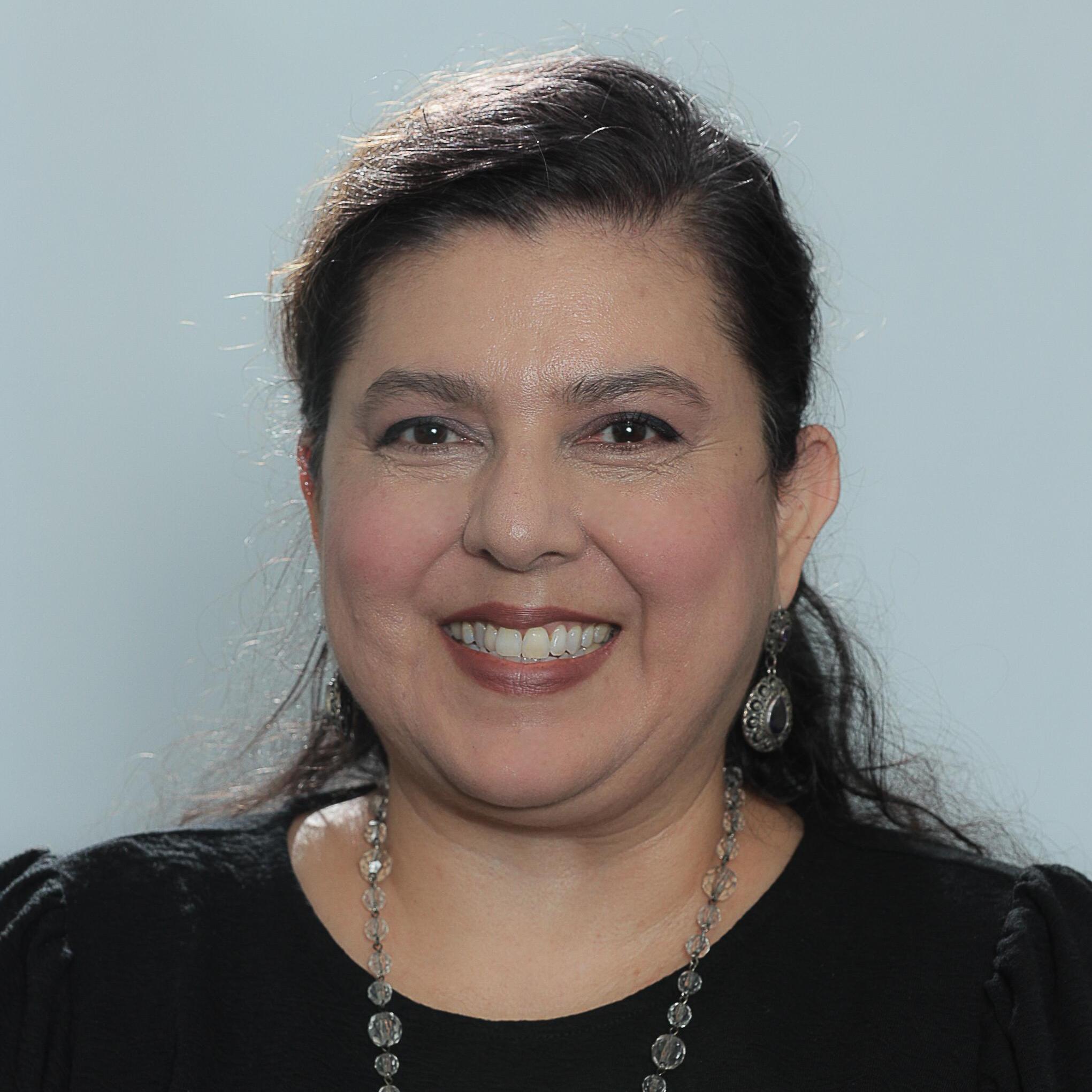 Sylvia Baeza Juhasz's Profile Photo