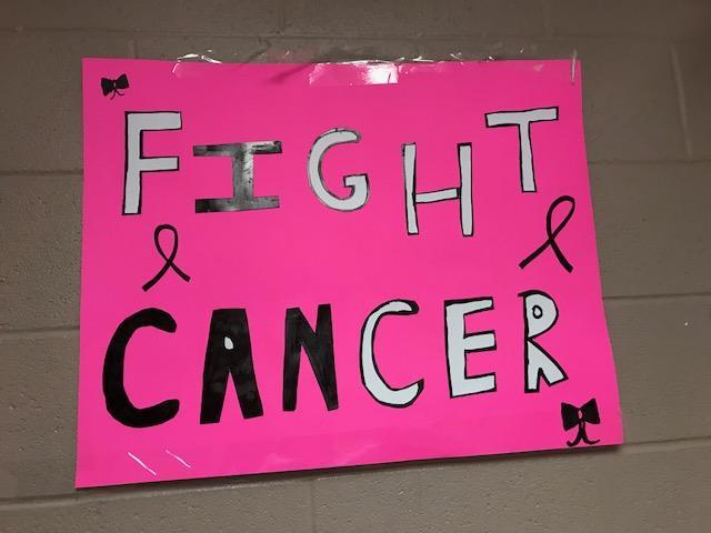 DJHS GOES PINK FOR BREAST CANCER AWARENESS Thumbnail Image