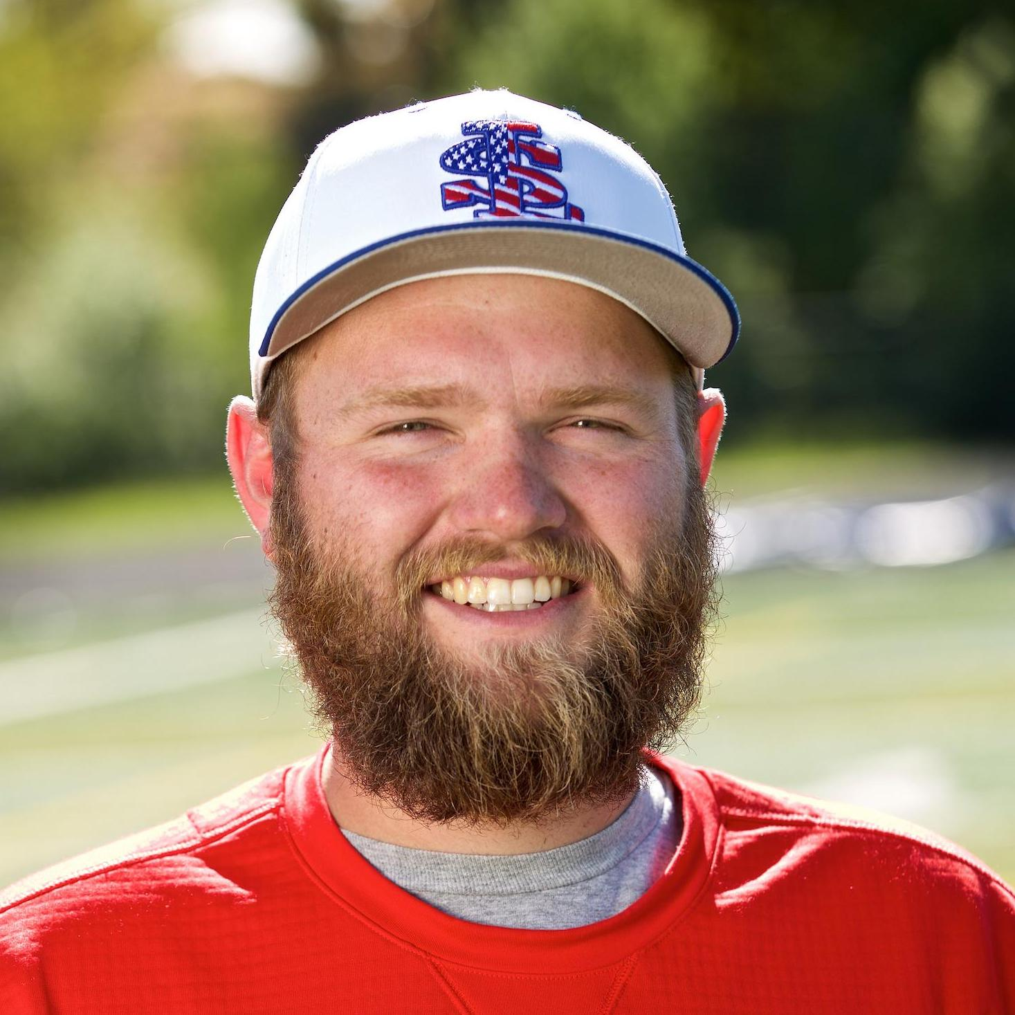 Tyler Mares's Profile Photo